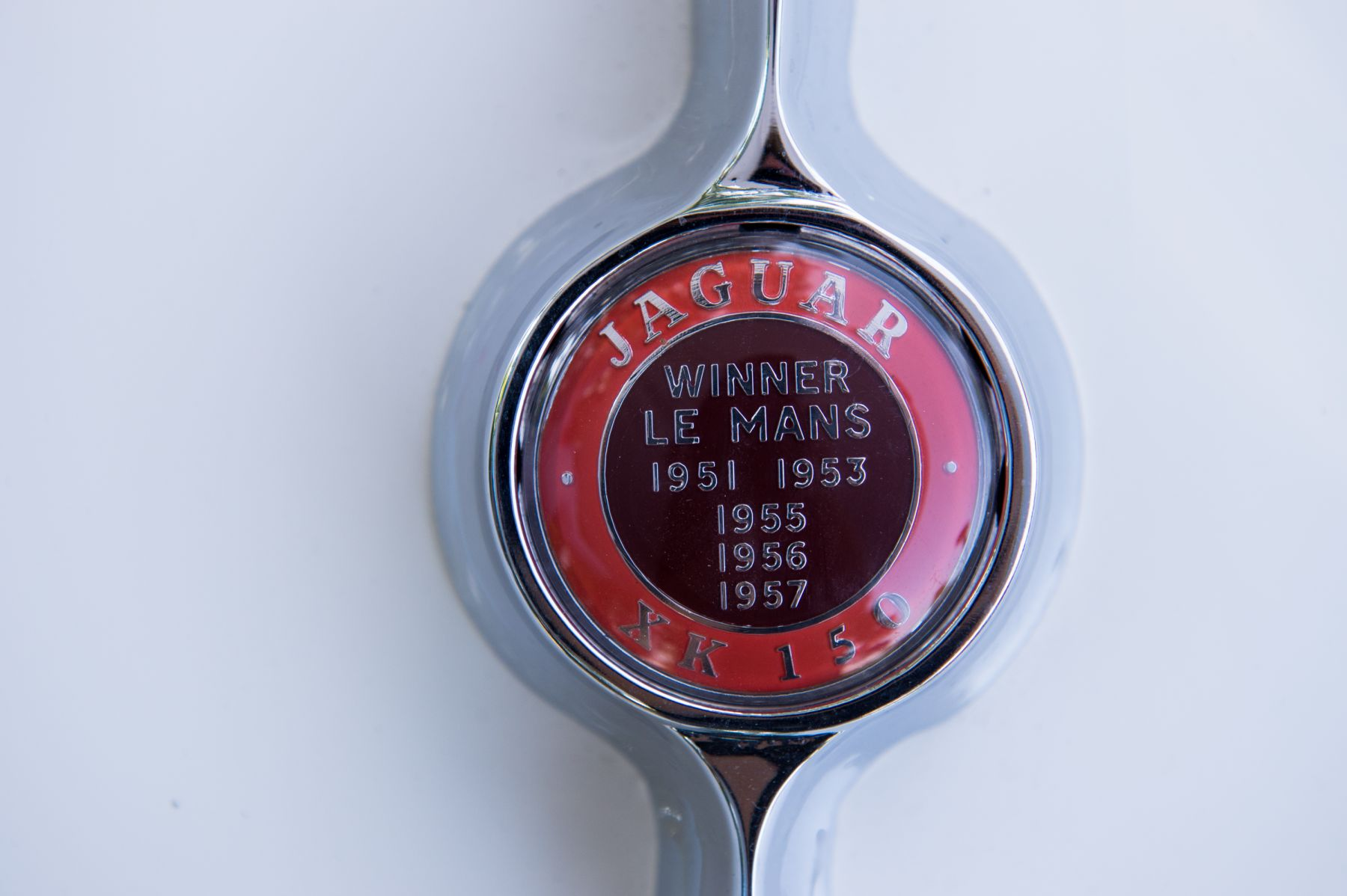 Jaguar XK150 3.4 S OTS 1958