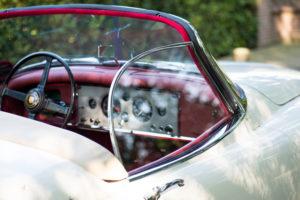 Jaguar XK150 S