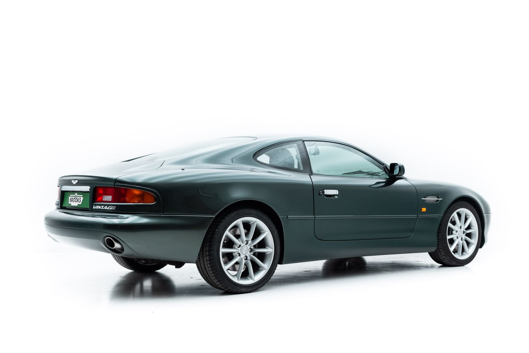Aston Martin Db7 Vantage Manual For Sale Brooks Classics Klassiekers Youngtimers