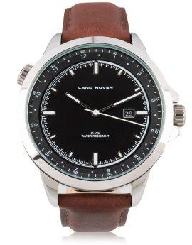 Land Rover Classic horloge