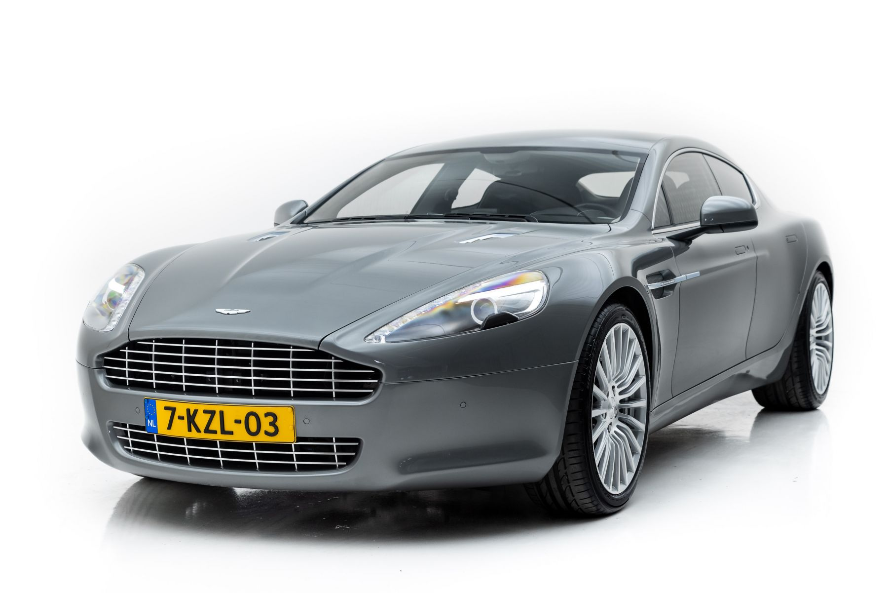 Aston Martin Rapide 2013 For Sale Brooks Classics Klassiekers Youngtimers